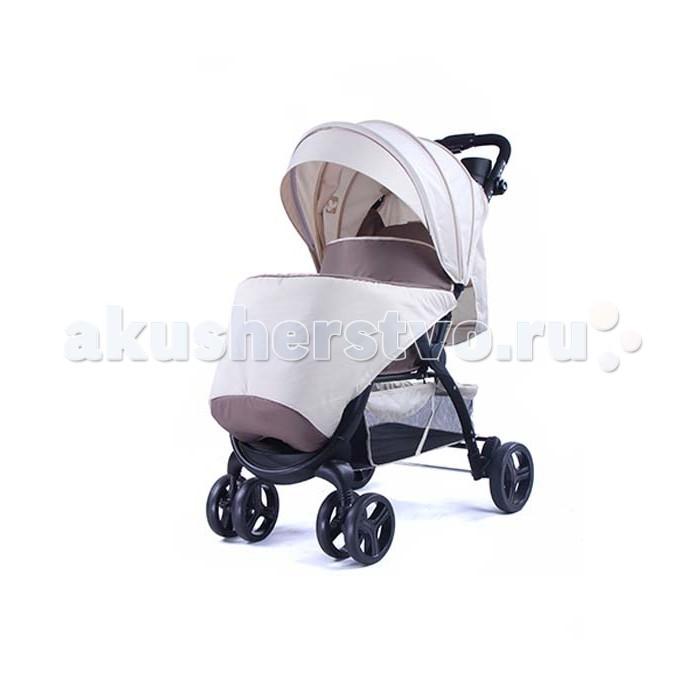 Прогулочная коляска Cool-Baby KDD-6688GB-AKDD-6688GB-AПрогулочная коляска Cool-Baby KDD-6688GB-A чрезвычайно удобная и маневренная. Большой капюшон отлично защищает малыша от ветра,дождя и солнца. Для удобства родителей предусмотрена регулировка ручки по высоте. Имеется вместительная корзина для игрушек родительской ручкой.  Особенности: Сложение одной рукой 3 положения наклона спинки до лежачего Регулируемая подножка Регулируемая по высоте ручка Положение прогулочного блока по ходу движения (евро стандарт) Съемные столики Крыша опускается до столика Система ремней безопасности Передние колеса поворотные с возможностью фиксации Мягкий съемный матрасик Силиконовый дождевик Подножка покрыта пленкой ПВХ Жесткая спинка Большая багажная корзина,  полог на ножки, матрасик, дождевик, противомоскитная сетка, 2 столика<br>