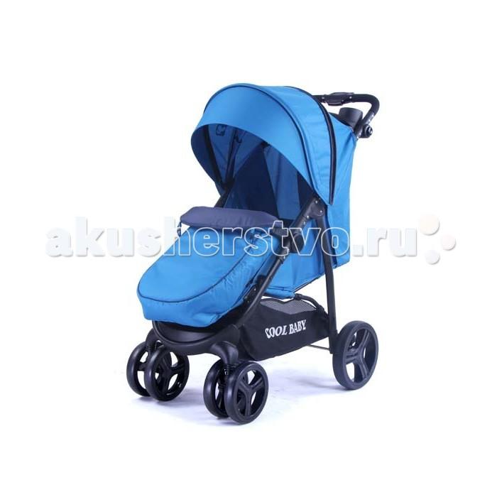 Прогулочная коляска Cool-Baby KDD-6798GKDD-6798GПрогулочная коляска Cool-Baby KDD-6798G чрезвычайно удобная и маневренная. Большой капюшон отлично защищает малыша от ветра,дождя и солнца. Для удобства родителей предусмотрена регулировка ручки по высоте. Имеется вместительная корзина для игрушек родительской ручкой.  Особенности: Сложение одной рукой 3 положения наклона спинки до лежачего Регулируемая подножка Регулируемая по высоте ручка Положение прогулочного блока по ходу движения (евро стандарт) Съемный верхний столик Съемный ограничительный поручень Крыша опускается до поручня Система ремней безопасности Передние колеса поворотные с возможностью фиксации Мягкий съемный матрасик Силиконовый дождевик Подножка покрыта пленкой ПВХ Жесткая спинка Большая багажная корзина, полог на ножки, матрасик, дождевик, противомоскитная сетка, столик<br>