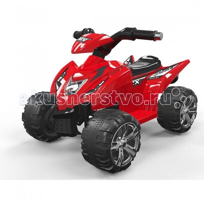 Электромобиль 1 Toy Квадроцикл Т11039