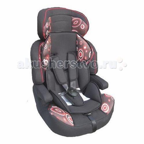 Автокресло Actrum 515-LB515-LBДетское автокресло Actrum 515-DL с длительным сроком использования, группы 1-2-3 (вес - от 9 до 36 кг, возраст - от 9 месяцев до 12-ти лет). Дети весом от 9 до 18 кг должны пристегиваться ремнями, которыми оснащено сиденье; дети от 18 до 25 кг должны быть пристегнуты стандартными ремнями безопасности.  Модель имеет внутреннюю вставку с собственными ремнями безопасности для перевозки малышей от 1 года, глубокое сидение с подголовником и защитными бортами предназначено для детей от 3 до 7 лет, а съемная спинка превращает кресло в бустер для школьников. Сиденье моется теплой водой с мылом, мягкий чехол можно стирать вручную.  · Конструкция обеспечивает правильную позицию, полный комфорт и максимальную безопасность · Благодаря 5-ти точечным ремням с мягкими накладками, регулируемыми по высоте, вашему малышу будет комфортно в кресле, а вы можете быть уверены в его безопасности · 5-точечные ремни безопасности с центральной регулировкой и карабином, который не сможет открыть ребёнок · Съёмные ремни безопасности, когда ребёнок вырастает из 5-точечной системы и начинают использоваться штатные ремни безопасности автомобиля · Регулируемый подголовник · Удобные, легко снимающиеся, моющиеся чехлы с мягкой набивкой · Конструкция автокресла отвечает самым строгим требованиям Европейского стандарта безопасности ЕСЕ R44/03  Внимание: автокресло нельзя устанавливать на сидении с включенной подушкой безопасности.<br>