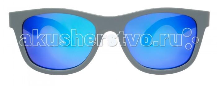 Солнцезащитные очки Babiators Aces Navigator Галактический серый