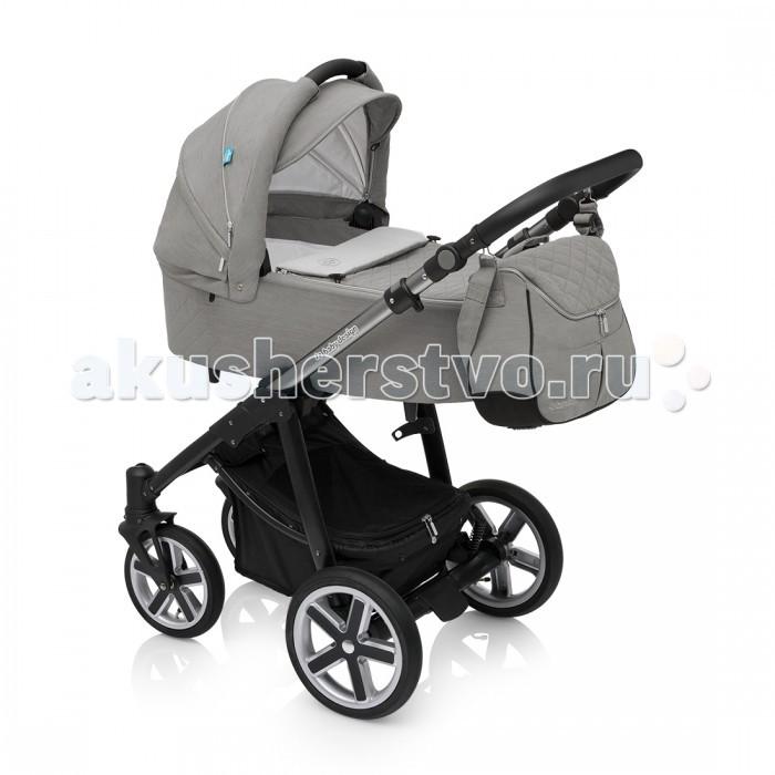 Коляска Baby Design Lupo Comfort Limited 2 в 1Lupo Comfort Limited 2 в 1Коляска Baby Design Lupo Comfort Limited 2 в 1 эта универсальная коляска лимитированой серии создана для комфорта малыша и удобства родителей.   В этой версии коляска имеет бархатистую, очень приятную на ощупь ткань покрытия, а также оригинальный цвет шасси.   Надувные колеса в сочетании с пружинной амортизацией, прекрасно справляются с неровностями дороги и бордюрами. Во время прогулки кроха может спать спокойно, ведь сон не будет потревожен.  Люлька отличается улучшенной вентиляцией, в ней не страшен мороз или летний зной. Подголовник поднимается и фиксируется в трех позициях. Прогулочный блок имеет регулируемую спинку, раскладываемую вплоть до горизонтального положения, капор с карманом для мелочей. Специальный демисезонные матрасик Зима-Лето сделает прогулку особенно приятной.  Особенности:  Люлька: внутренняя обивка из хлопковой ткани трехпозиционный подголовник складной капюшон с вентиляционным отсеком фиксируется на раме в трех точках материал капюшона с защитой UF-40 Прогулочный блок два варианта установки сиденья по направлению двухсторонний матрасик «лето-зима» увеличивающийся капюшон со смотровым окошком глубокий карман в капоре многопозиционная подножка спинка откидывается до 180° материал капюшонов с защитой UF-40. Шасси все колеса накачиваемые, с хромированными дисками каждое колесо оснащено двумя подшипниками качения передние поворотные колеса с инновационной блокировкой мягкая амортизация на задней оси ручка, обтянутая экокожей, регулируется по высоте ручка для переноски блока встроена в капор глубокая корзина закрывается на молнию возможна установка автокресла Baby Design Leo Размеры и вес размеры люльки (ДхШхВ): 81 х 35 х 22 см размеры прогулочного блока (ВхШхГ): 50 х 30 х 23 см размеры коляски в разложенном виде (ДхШхВ): 99 х 60 х 109 см размеры коляски в сложенном виде (ДхШхВ): 78 х 60 х 30 см вес люльки: 3.9 кг вес прогулочного блока: 5.2 кг вес шасси: 9.6 кг вес шасси с люл