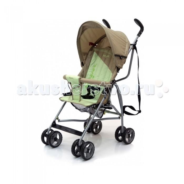 Коляски-трости Baby Care Hola baby care hola mb103f light grey blue
