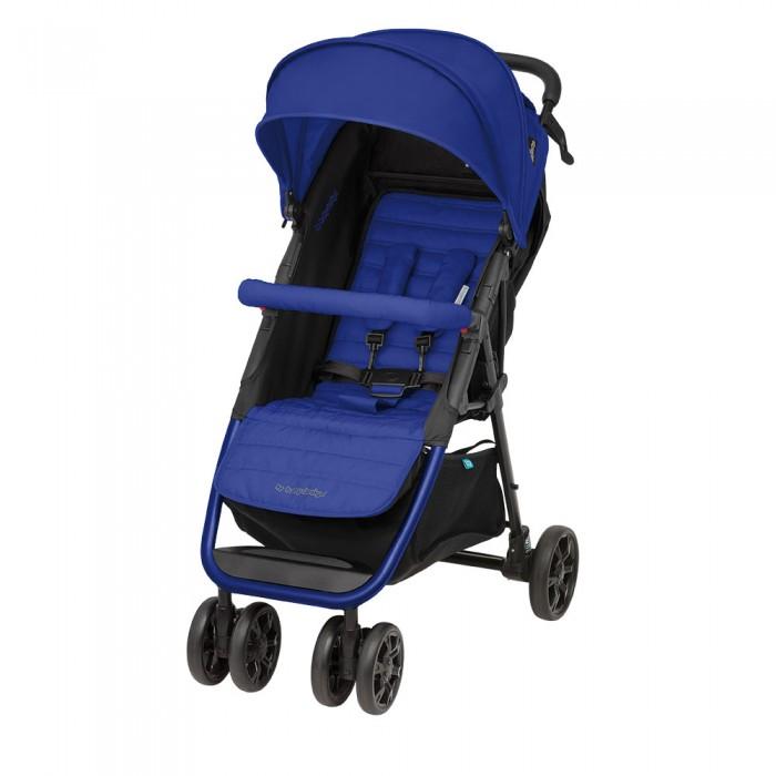 Прогулочная коляска Baby Design ClickClickBaby Design Прогулочная коляска Click  Прогулочная коляска Baby Design Click - самая легкая прогулочная коляска от бренда Baby Design, весит чуть более 6 кг. Это обеспечивает родителям максимальный комфорт при транспортировке коляски, и одновременно приводит к тому, что Click маневреннее и легче в управлении, чем большинство колясок-тростей. Поэтому Baby Design Click просто идеальная коляска не только для ваших прогулок по городу, но и для различных путешествий с вашим малышом.   Благодаря просторному сиденью и регулируемой спинки создается требуемый комфорт для ребенка, который сможет спокойно перенести продолжительное путешествие. Также, модель оснащена удлиненным капюшоном и солнцезащитным козырьком, который полностью защищает малыша от солнца и всех видов непогоды. Прекрасная цветовая гамма позволяет выбрать коляску каждому родителю по своему вкусу.  Особенности: очень легкая алюминиевая конструкция быстрая система складывания плавающие двойные передние колеса с фиксаторами диаметр колес (передние/задние) – 15/17 см плавная регулировка спинки ремешками (многопозиционная)  5-точечные ремни безопасности с мягкими накладками размеры сиденья: 30х24х43 (см) съемный барьер механическая регулировка подножки капюшон удлиняется (дополнительный сегмент на молнии)  вентиляционное окно и солнцезащитный козырек вместительная корзина для покупок  Комплектация: чехол на ножки дождевик подстаканник корзина для покупок<br>