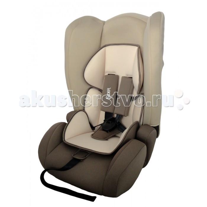 Автокресло BabyHit SiderSiderАвтокресло Sider - отличный вариант для малыша и практичный – для родителей. Пятиточечные ремни безопасности аккуратно, но надежно удерживают ребенка.   Немаловажно, что кресло в автомобиле можно использовать как бустер, чтобы оно было более комфортным для подросшего малыша. Кресло оснащено системой защиты при боковом столкновении, так же есть защитные стенки для головы.   Особенности автокресла Sider: Устанавливается по направлению движения и подходит для детей от 9 до 36 кг Система защиты при боковом столкновении 5-титочечные ремни безопасности Высокопрочный материал Мягкий вкладыш Съемный чехол Возможность использования без спинки как бустер Соответствует Европейским стандартам безопасности ECE R44/04  Вес 5 кг.<br>