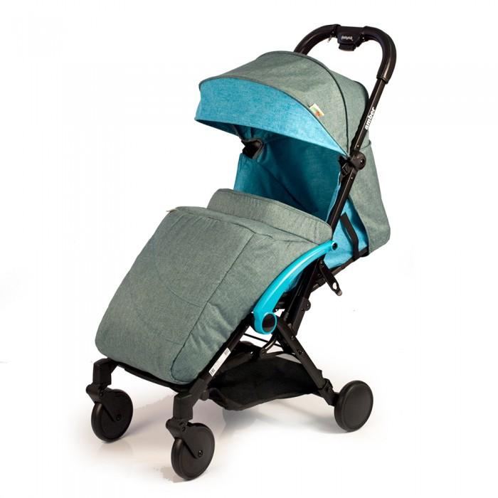 Прогулочная коляска BabyHit Amber