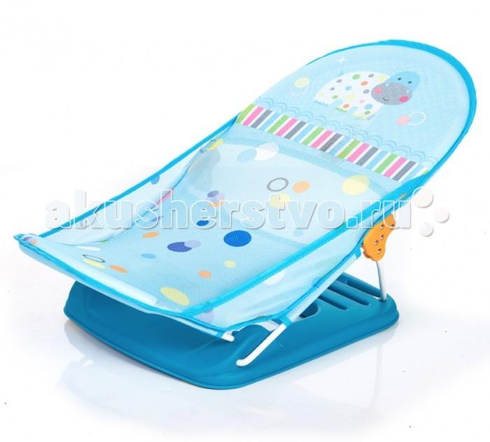 Горки и сидения для ванн BabyHit Подставка в ванночку