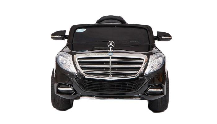 Электромобиль Barty Mersedes Benz S600 AMGMersedes Benz S600 AMGРоскошный и исключительно удобный седан Mercedes Benz S600 станет восхитительным подарком для вашего малыша. Дизайн от легендарного автомобиля Mercedes.  Максимальная нагрузка 30 кг.  Уникальная форма кузова в сочетании с фирменными хромированными деталями и решеткой радиатора создают неповторимый облик люксового автомобиля Mercedes Benz класса S.  Электромобиль оснащен двумя двигателями мощностью 35W каждый и аккумулятором 12V/10AH. Сидение, выполненное из мягкой эко-кожи, комфортное во время движения и легкое в уходе.  Надежный поясной ремень безопасности обеспечивает отличную фиксацию на сидении.  Электромобиль включается с помощью реалистичного ключа зажигания.  Мультимедийное рулевое колесо, удобное в обхвате обеспечивает легкое вождение. Руль оснащен кнопками, которые включают звуковые эффекты.  Открывающиеся двери, облегчат свободный доступ в салон.  Стекло лобового вида с имитацией дворников. Зеркала для обозрения заднего вида.  Пульт Д/У Bluetooth, обеспечит плавность по во время старта.  Колеса EVA не создают шум во время движения, отличаются износостойкостью и благодаря мягкости покрышек, «сглаживают» небольшие неровности на дороге.  Количество скоростей – две назад (3.5 км/ч и 6 км/ч) и две вперёд (3.5 км и 6 км/ч).  Размер 124х65х51 см Вес  22.5 кг<br>