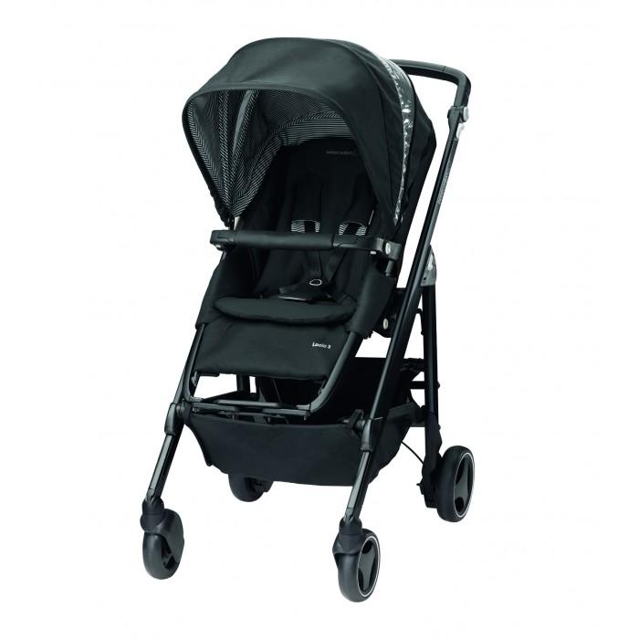 Прогулочная коляска Bebe Confort Loola 3Loola 3Прогулочная коляска Bebe Confort Loola 3 - стильная, удобная, лёгкая, маневренная и компактная коляска для малышей.  Особенности:  Мягкое и широкое сиденье Регулируемая спинка Регулируемая ручка Защитный бампер 5-точечные ремни безопасности Объёмный капор с козырьком Вместительная корзина для продуктов Компактно складывается, что удобно для хранения и транспортировки Совместима с креслами и люльками Bebe Confort: Pebble, Creatis Fix, Streety Fix, люльками Windoo и Compact, а также Buggy Board. Максимальная нагрузка на коляску: 15 кг. Комплектация: корзина, козырек, фиксирующий набор для козырька от солнца, дождевик. Размер коляски в разложенном виде: 92.5 x 58 x 107 см. Размер коляски в сложенном виде: 38 x 32 x 96 см.<br>