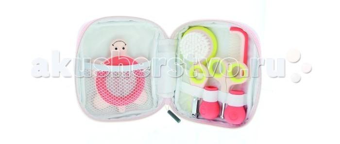 Уход за малышом Bebe Confort Набор аксессуаров по уходу на малышом 32000248/32000249 детские аксессуары