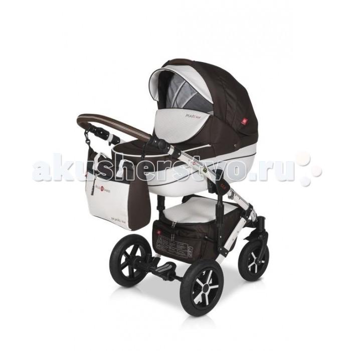 купить  Коляски 3 в 1 Bello Babies Mari Ecco Plus 3 в 1  недорого