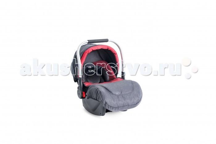 Автокресло Bertoni (Lorelli) DeltaDeltaАвтокресло Bertoni (Lorelli) Delta  для новорожденных весом до 13 кг.  Данную модель можно использовать в нескольких вариантах: автокресло для поездки на автомобиле переноска для ребенка качалка (основание автокресла дугообразное) шезлонг для игр или сна Особенности: простота в использовании регулируемая ручка для переноски выполнена из алюминия, благодаря чему вес автокресла значительно снижен максимальная защита ребенка в автомобиле вкладыш для новорожденных с дополнительной поддержки головы новорожденного надежно фиксирующие ремни безопасности с мягкими плечевыми накладками установка в двух направлениях съемный чехол из гипоаллергенной ткани чехол дня ножек защитный козырек от солнца Максимальная нагрузка: 15 кг. Вес автокресла: 5 кг.<br>