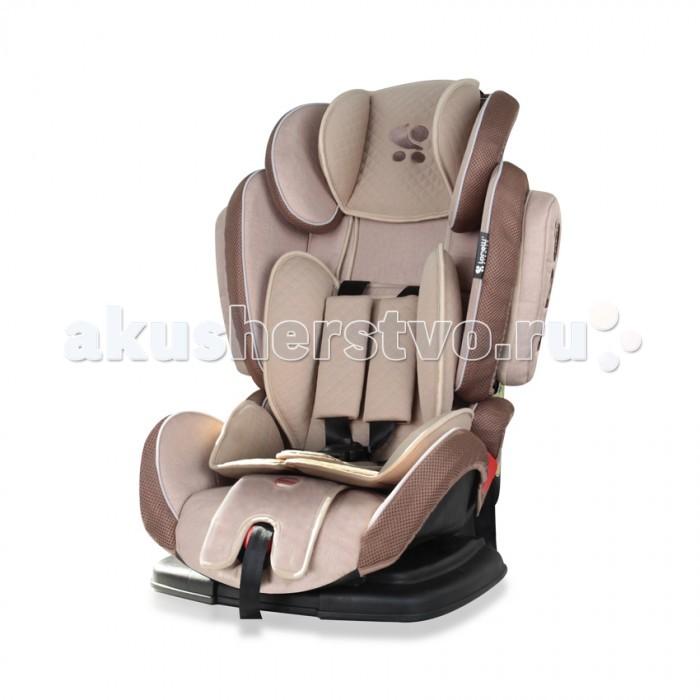 Автокресло Bertoni (Lorelli) Magic + SPS 9-36 кгMagic + SPS 9-36 кгАвтокресло Bertoni Magic + SPS 9-36 кг  -  улучшит чувство комфорта ребенка во время его нахождения в машине, а взрослые с облегчением вздохнут, оставив все волнения о безопасности своего малыша.   Оно оснащено дополнительным мягким вкладышем для самых маленьких, который по мере роста ребенка можно снять. Комфортный подголовник регулируется по высоте. Автокресло соответствует европейскому стандарту безопасности.  Особенности: группа 1/2/3 - 9-36кг мягкая подушка сидения регулируемый подголовник с мягким вкладышем 5ти точечные ремни безопасности 3D расширение (раздвигается в стороны и вверх и вперед) сьемный чехол боковая защита (SPS) простой монтаж<br>