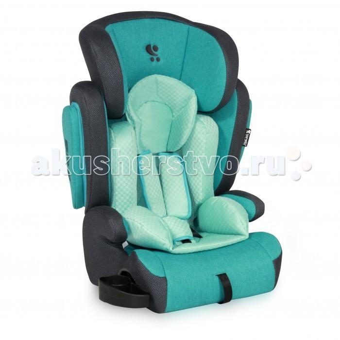 Автокресло Bertoni (Lorelli) Omega spsOmega spsАвтокресло Bertoni (Lorelli) Omega sps обеспечит ребенку комфорт передвижения благодаря подушке и специально разработанным для малышей ремням безопасности. В автокресле есть усиленная защита от боковых ударов. Кресло стильно выглядит, его легко чистить благодаря съемному чехлу. С таким креслом спокойными будут и мама и ребенок.  Особенности: защита от бокового удара - SPS (Side Protection Sistem) мягкий подголовник мягкая, съёмная подложка 5-ти точечные ремни безопасности съёмный подстаканник 5 уровней высоты подголовника трансформируется в сиденье (бустер)<br>
