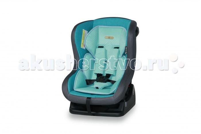 Автокресло Bertoni (Lorelli) SaturnSaturnАвтокресло Bertoni Saturn среднего класса повышенной надежности c современным дизайном. Просто и быстро крепится на сиденье автомобиля при помощи штатных ремней безопасности. Соответствует европейскому стандарту безопасности ECЕ R44/04  Характеристика: автокресло от 0 до 18 кг среднего класса повышенной надежности европейский стандарт безопасности ECЕ R44/04 3 положения угла наклона кресла: сидя, полусидя, полулежа 5-точечный, регулируемый по высоте ремень безопасности с мягкими накладками мягкая вставка из натуральной ткани легко съемная моющаяся тканевая часть простой монтаж  Крепление: до 9 месяцев автокресло устанавливается против хода движения автомобиля после 9 месяцев - по ходу движения<br>