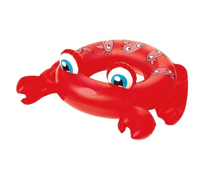 Круги и нарукавники для плавания Bestway Надувной круг 61 см