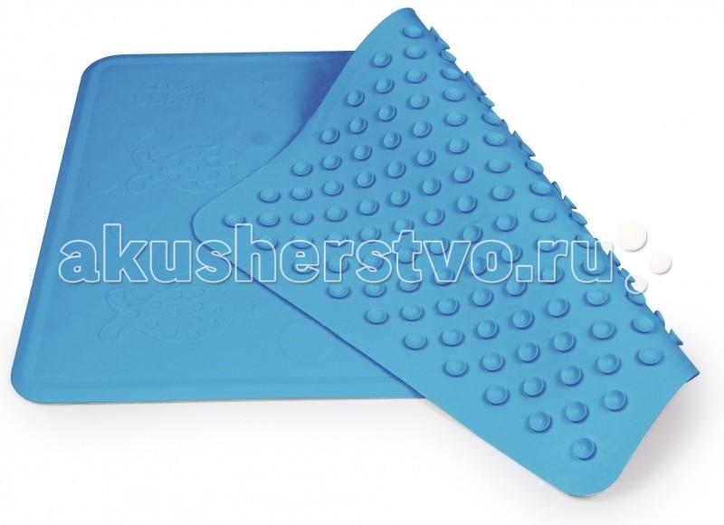 Коврики для купания Canpol для ванны 34х55 см 9/051 коврик для ванной canpol нескользящий 34x55 см