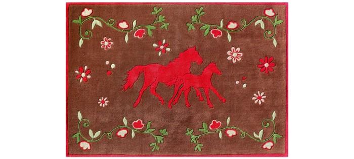 Boing Carpet Ковёр Pferdefreunde 103