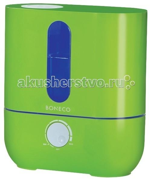 Увлажнители и очистители воздуха Boneco Ультразвуковой увлажнитель воздуха U201A увлажнитель и очиститель воздуха boneco w1355a w1355a