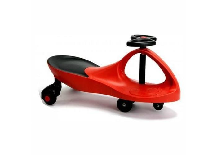 Каталка Bradex Машинка детская БибикарМашинка детская БибикарBradex Машинка детская Бибикар - это уникальная чудо-машинка с которой Ваш ребёнок получит множество часов удовольствия от вождения и игры. С самых маленьких лет Вы сможете занять Вашего малыша катанием на детской машинке. Это удивительное запатентованное изобретение не имеет аналогов. Его конструкция не требует мотора или  педалей. Выполняет функции не только детской игрушки и отличного развлечения для Вашего ребенка, но и способствует укреплению мышц с самых ранних лет, развитию координации и динамичности Вашего малыша.   Особенности: Игрушка крайне проста в управлении и подходит абсолютно для любого возраста, начиная с 3-х лет, так как выдерживает вес до 80 кг Машинка предназначена не только для езды на улице, но и дома, при этом обладая абсолютной бесшумностью Не требует батареек или подзарядки от сети Развивает скорость до 10 км в час без затрат электроэнергии  Экологична в использовании<br>