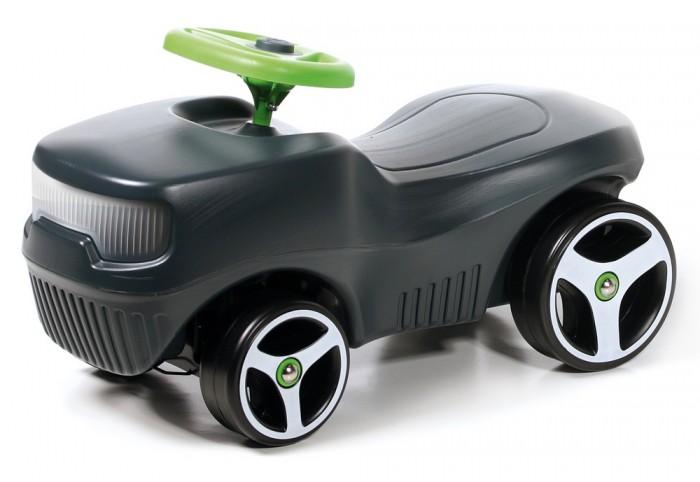 Каталка Brumee FarmeeFarmeeКаталка Brumee Farmee отличный транспорт для малышей, недавно научившихся ходить. Лёгкая конструкция без острых краёв и углов, большие надёжные колёса, сочные расцветки – продукция Brumee отличается высоким качеством, практичностью и удобством в использовании как для детей, так и для родителей.   Особенности: стильный автомобиль-каталка для малыша материалы: металл, пластик лёгкая, прочная и стабильная конструкция отсутствие острых углов сводит к минимуму риск случайных царапин и ушибов защита металлических деталей и устойчивость к УФ-излучению – каталка прослужит долго, сохраняя функциональность и яркий внешний вид удобный руль с клаксоном эргономичное сиденье обеспечивает комфортную посадку надёжные колёса на металлических осях в комплект входят наклейки дополнительно можно приобрести прицеп для каталки. Выдерживает вес до 60 кг. Колеса сделаны из высокопрочного пластика, которые не царапают и не оставляют следов на любом покрытии пола В комплект входят два варианта наклеек: фары и глазки Каждая модель оснащена пищалкой Устойчивая стабильная конструкция, не позволяющая ребенку перевернуться<br>