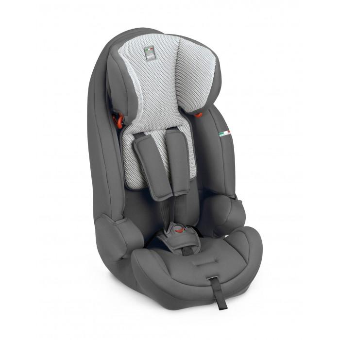 Автокресло CAM Le MansLe MansАвтокресло CAM Le mans: отвечающее всем требованиям безопасности для групп 2-3 (15-36 кг), снабжено удобной спинкой и усиленной боковой защитой в районе головы.По мере роста вашего малыша спинка в дальнейшем может отстёгиваться и кресло превратится в сиденье группы 3 (бустер).Подголовник регулируется по высоте вместе с мягкой подкладкой под спинку, что служит дополнительным удобством для ребенка. Раскладывается в положение комфорт/сон, т.е. немного отклоняясь назад, насколько позволяет штатная спинка сидения вашего автомобиля  Особенности: пятиточечные ремни безопасности подголовник и спинка регулируются по высоте и по углу наклона мягкие подлокотники спинка съемная без спинки кресло можно использовать как сиденье для детей от 25 до 36 кг боковая защита от удара кресло крепится штатными ремнями безопасности чехол съемный, стирается при 30 градусах  Размеры: 43х43х75см Вес: 4,45кг<br>