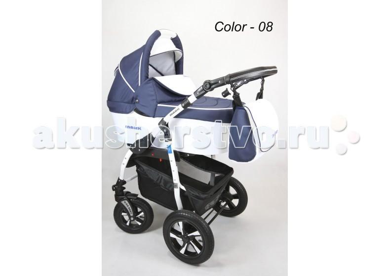 Коляска Car-Baby Mark 3 в 1
