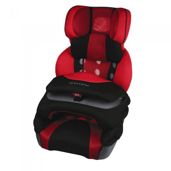 Автокресло Carmate Saratto 3 Step Quattro EXSaratto 3 Step Quattro EXАвтокресло Carmate Saratto Quattoro EX чрезвычайно легкое в использовании, с возможностью простой трансформации для детей разного возраста и регулировкой угла наклона спинки, которую, при желании можно снять, превратив автомобильное кресло в бустер. За счет 22 специальных отверстий в спинке и подголовнике диаметром 4 см и трехслойного оригинального материала, который из-за низкого сопротивления обеспечивает высокую эргономичность сиденья, кресло имеет отличную вентиляцию, а также подавляет вибрацию и толчки, что не только защитит вашего ребенка во время аварий, но и не поспособствует естественному развитию организма. Обивка кресла выполнена из современных высокотехнологичных терморегулируемых материалов, предотвращающих перегрев ребенка.  Особенности: - автокресло группы 1/2/3 предназначено для детей возрастом от 3-х до 11-ти лет весом от 9 кг до 36 кг и ростом от 75 до 145 см корпус из ударопрочного пластика cпинка автокресла может наклоняться вместе со спинкой штатного сиденья автомобиля - спинка кресла снимается и оно может использоваться как бустер регулируемый по высоте подголовник - оснащен дополнительной съемной подушкой для поддержки головы и шеи для группы 1/2 - удобные подлокотники - трансформируется для детей различного возраста - съемный «защитный столик» обязательный для детей 1 группы и более эффективный, чем пяти точечный ремень безопасности - обивка кресла выполнена из современных высокотехнологичных тепло и влагоотводящих материалов - задний карман для хранения инструкции  Saratto-holes - двадцать две прорези в сиденье, спинке и подголовнике кресла, за счет чего они «дышат», предотвращая потение при долгом нахождении ребенка в кресле  Сиденье изготовлено из трехслойного мягкого оригинального материала, который из-за малого сопротивления обеспечивает высокую эргономичность сиденья - вибропоглощающая подушка кресла выполнена с применением материалов с функцией MEMORY (восстановления 