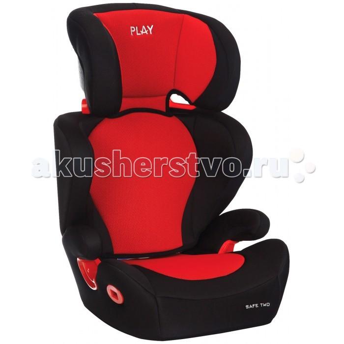 Автокресло Casualplay Safe TwoSafe TwoАвтокресло Casualplay Safe Two – прекрасное изделие высокого качества, которое гарантировано обеспечит комфорт и безопасность вашему подросшему малышу в любых нестандартных ситуациях. Ребенка можно фиксировать как при помощи встроенных трехточечных ремней безопасности автокресла, так и ремнями безопасности автомобиля, которые лучше подойдут для более взрослого ребенка. Для комфорта детей 3 возрастной группы кресло легко превращается в удобный бустер. Стильный дизайн и яркая расцветка автокресла обязательно понравятся вашему малышу.  Особенности: выполнено из высококачественных, экологически чистых, современных материалов;  корпус – удароустойчивый автомобильный пластик; прекрасно поглощает энергию удара;  текстильная обивка легко снимается, и её можно стирать в машине при 30° С в режиме бережной стирки многопозиционная регулируемая спинка, глубокие боковины защищают от боковых ударов, при снятой спинке может использоваться как бустер ремни безопасности трехточечные, съемные устанавливается по ходу движения автомобиля;  возможность установки на заднем и переднем сидении автомобиля при отсутствии подушки безопасности, монтируется при помощи штатных ремней безопасности автомобиля  Вес: 9 кг Размеры (Д/Ш/В): 54х42х84 см<br>