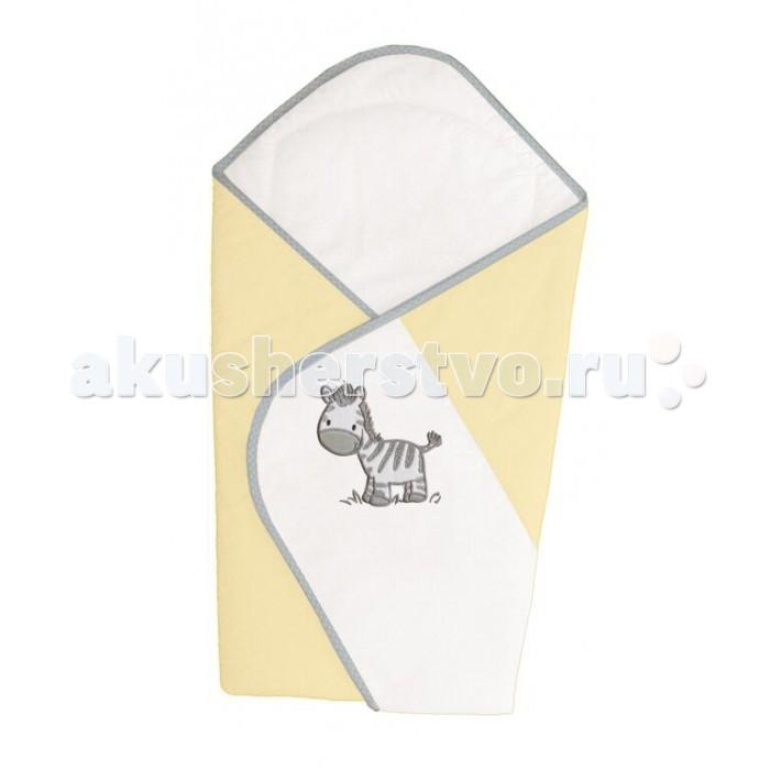 все цены на  Конверты на выписку Ceba Baby Одеяло-конверт Zebra (вышивка)  онлайн