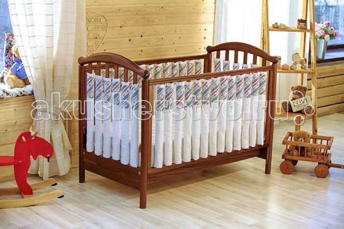 Купить кроватку для новорожденного в омске