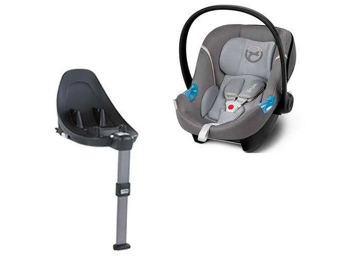 Автокресло Cybex Aton M Plus + BaseAton M Plus + BaseАвтокресло Cybex Aton M Plus Base которое растет вместе с ребенком: с помощью модульной системы M-Line. Эта система основана на совместимости двух автокресел с базой Base M, поэтому ваш ребенок имеет возможность путешествовать безопасно, с комфортом и против хода движения более длительный период. Aton M также может быть использовано в системе для путешествий с колясками Cybex или gb, или подходящими колясками других брендов.  Особенности: Совместимости двух автокресел с базой Base M Модульная система M-Line. Это легковесное автокресло соответствует последним стандартам и входит в семейство вместе с Base M и Sirona M2 i-Size. 11-позиционный регулируемый по высоте подголовник позволяет креслу расти с ребенком и надолго продлевает его эксплуатацию. Линейная система боковой защиты (L.S.P. Система) систематично поглощает силу бокового удара путем линейного реагирования, благодаря наличию боковых протекторов. В то же время, кинетическая энергия тела при столкновении поглощается на самой ранней стадии и голова ребенка занимает безопасное положение. Автокресло Aton M имеет съемный вкладыш для новорожденных, который обеспечивает почти горизонтальное положение для новорожденных и недоношенных детей. Вместе с системой защиты от боковых ударов и энергопоглощающим корпусом, продуманная концепция безопасности помогает защищать вашего малыша.  Система для путешествий. Большой регулируемый капор размера XXL с защитой от ультрафиолета 50+ Энергопоглощающий корпус уменьшает силу ударной нагрузки, защищая ребенка Сверхширокий трехточечный ремень безопасности с мягкими накладками  База в комплекте!<br>