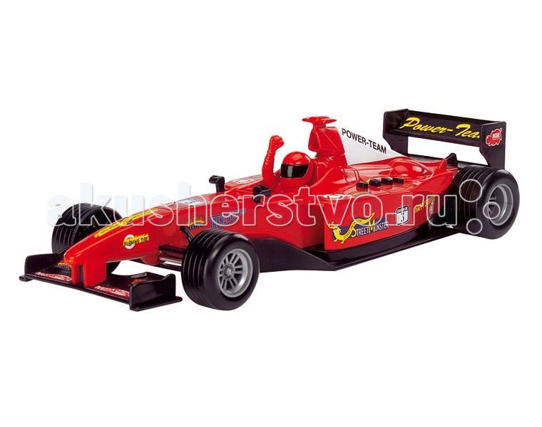 Машины Dickie Машина гоночная Формула