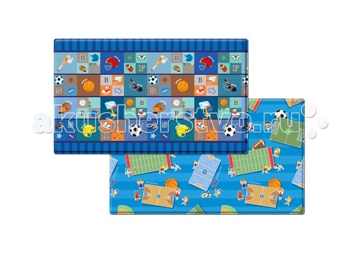 Игровой коврик Dwinguler Medium-15 190х130х1.5 см