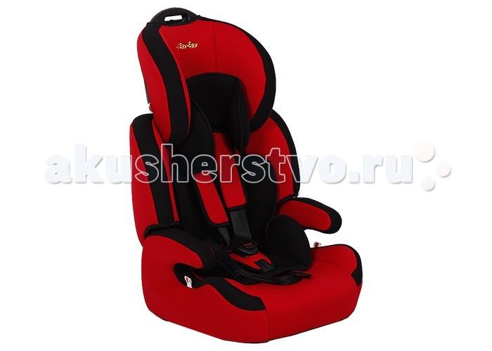 Автокресло Еду-Еду KS-570KS-570Для всех родителей очень важно обеспечить безопасность и комфорт во время поездки своему ребенку. В этом им поможет детское автокресло Еду-Еду KS-570. Ведь в нем сочетаются безопасность, удобство, качество и доступная цена.  Автокресло Еду-Еду полностью соответствует самым современным нормам и правилам. Оно сконструировано с учетом особенностей детского организма. Каждое автокресло Еду-Еду проходит трехступенчатый производственный контроль качества.  Автокресло имеет особую форму подголовника, которая надежно защищает ребенка от боковых ударов. Автокресло является универсальным, поэтому по мере роста ребенка, оно легко трансформируется в бустер. В зависимости от роста ребенка регулируется подголовник кресла в 6-ти положениях и внутренние пятиточечные ремни по высоте.  Особенности:  удобная ручка для переноски автокресла подголовник регулируется по высоте в зависимости от роста ребенка мягкий подголовник и накладки внутренних ремней обеспечивают максимальный комфорт ребенка регулировка внутренних ремней по высоте в зависимости от роста ребенка ортопедическая форма сиденья обеспечивает комфорт ребенка в поездке износостойкий чехол легко снимается для стирки ярко выраженная боковая защита обеспечивает безопасность при резких поворотах и боковых ударах надежная система внутренних пятиточечных ремней с использованием специально разработанных ременных лент<br>