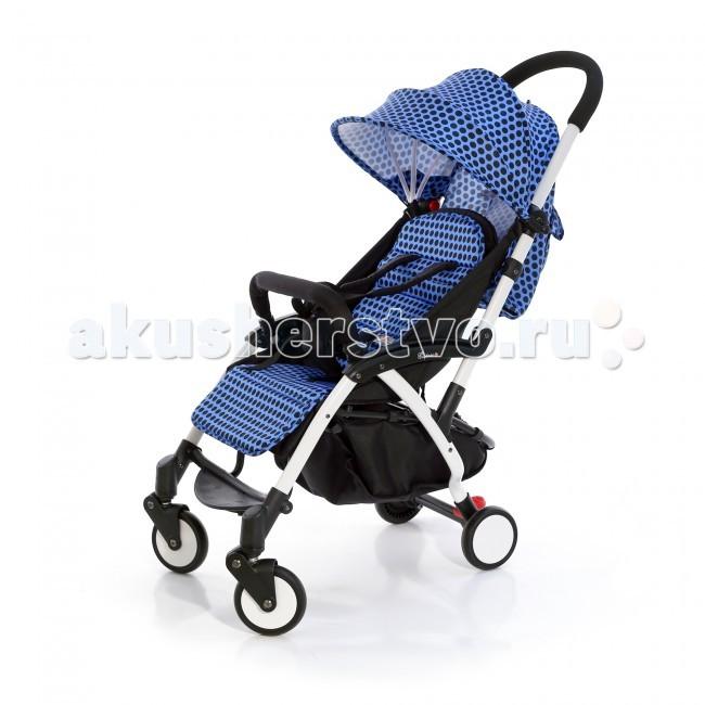 Прогулочная коляска Esspero Summer LuxSummer LuxПрогулочная коляска Esspero Summer Lux – лучший выбор любящих родителей для летних прогулок с малышом!   Легкая, маневренная, яркая, стильная! Шасси четырехколесное, передние колеса поворотные, ножная педаль тормоза, глубокая грузовая корзина на жестком каркасе, надежная и прочная подножка для поддержки ножек подростающего малыша. Механизм складывания происходит путем откидывания капюшона на спинку с последующим сложением коляски книжкой, за счет чего коляска в полном сложенном состоянии приобретает минимальные размеры, всего 600*400 мм, что является абсолютным достоинством при транспортировках, в путешествиях и при хранении! В комплект также входит плечевой ремень для ручной транспортировки коляски.   Легкий съемный матрасик фиксируется на спинке надежными липучками, плавная регулировка положений спинки происходит ремнями, имеются пятиточечные регулируемые ремни для безопасности пассажира и съемный бампер-поручень.   Дышащий легкий капюшон увеличенной глубины опускается до бампера, что надежно защитит кроху от палящих солнечных лучей в самый знойный сезон как в душном городе, так и в путешествиях по южным морским берегам. На задней части капюшона имеется глубокий кармашек для мелочей с застежкой.   О дизайне коляски Summer Lux дизайнеры Esspero особенно позаботились! Легкая, воздушная, яркая, веселая! Она однозначно поднимет настроение на прогулках в городе и подарит максимальное удовольствие в путешествиях с любимым чадом!  Размеры в сложенном виде (ШхДхВ) 21,5х44х64 см<br>
