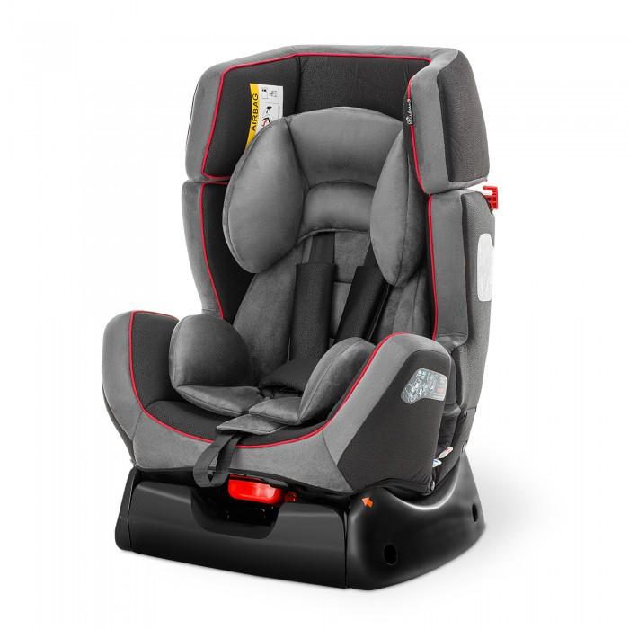 Автокресло Esspero Travel RSTravel RSEsspero Автокресло Travel RS - качественное автокресло для детей от 9 месяцев до 6-7 лет (от 9 кг до 25 кг). Очень вместительное кресло, благодаря чему ребенок поместится даже в верхней одежде. Для большего комфорта предусмотрено наличие положения «полулежа». Для новорожденного ребенка имеется мягкий анатомический вкладыш, который по достижению малышом возраста 9 месяцев может сниматься.   Все материалы проходят проверку на экологическую чистоту, гипоаллергенность и безопасность для окружающих. Верхний чехол поддается ручной стирке при температуре воды 30 градусов.  Особенности: Для детей весом до 9 килограммов устанавливается строго против направления движения Для детей весом свыше 9 кг килограммов возможна установка по направлению движения автомобиля Высота подголовника регулируется в несколько положений. Обивка сидения снимается и стирается при температуре 30°С. Кресло крепится на стационарные ремни безопасности автомобиля по инструкции. Есть 5-точечный ремень безопасности. Есть мягкие плечевые вставки. Опора для головы и вкладыш сделаны из мягкой дышащей микрофибры. Оснащено системой защиты от бокового удара. Сделано из материалов, поглощающих силу удара.<br>