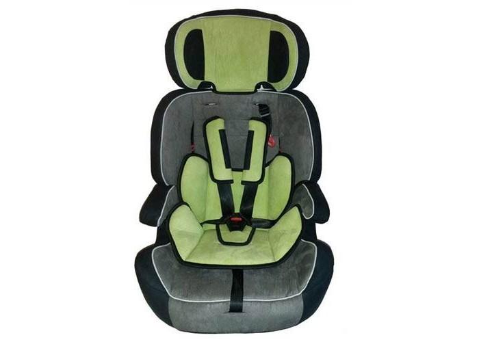 Автокресло Everflo LD-01LD-01Детское автокресло Everflo LD01 представляет собой выгодное соотношение цены и качества. Каркас модели выполнен из прочного пластика, что дает дополнительную безопасность при ударах, имеются ремни безопасности, удобная спинка и подголовник, съемный вкладыш для детей первой группы (от 9 кг) - все это создает удобство, комфорт и обеспечивает максимальную безопасность ребенка в момент использования данного автокресла.  Модель Everflo LD01 оснащена съемными пятиточечными ремнями безопасности с широкими мягкими накладками. Подголовник автокресла имеет боковую защиту и регулируется по высоте по мере роста ребенка. Спинку автокресла можно снять и перевозить ребенка на подушке-бустере.  Мягкий съемный чехол легко стирается при температуре 30.  Кресло крепится в автомобиле на заднем сиденье штатными ремнями безопасности, лицом - по ходу движения. Ребенок фиксируется внутренними 5-точечными ремнями безопасности.  Высокий уровень безопасности при использовании модели автокресла Everflo LD01 обеспечивается за счет глубокого подголовника и спинки с усиленной боковой защитой.  Детское автокресло Everflo LD01 полностью соответствует европейскому стандарту безопасности ECE R044/04. Прохождение соответствующих испытаний и краш-тестов подтверждает высочайший уровень комфорта и безопасности представленной модели.<br>