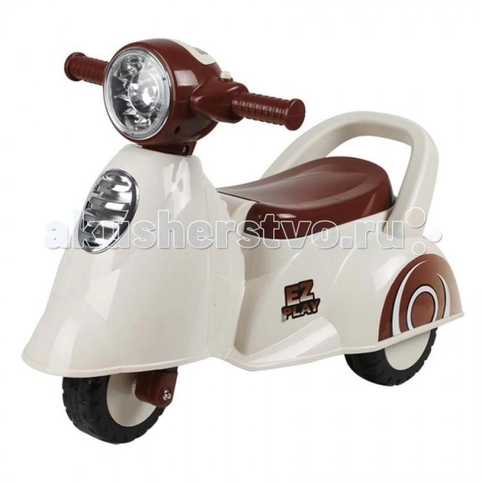 Каталки Everflo Мотоцикл 605 купить японский двигатель на мотоцикл днепропетровск