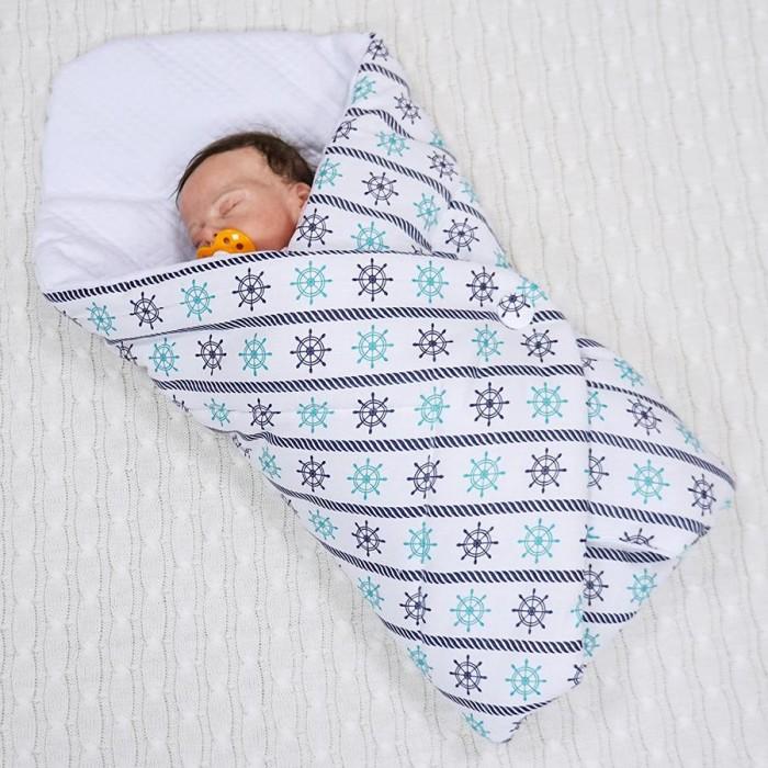 Как из одеяла сшить конверт 37