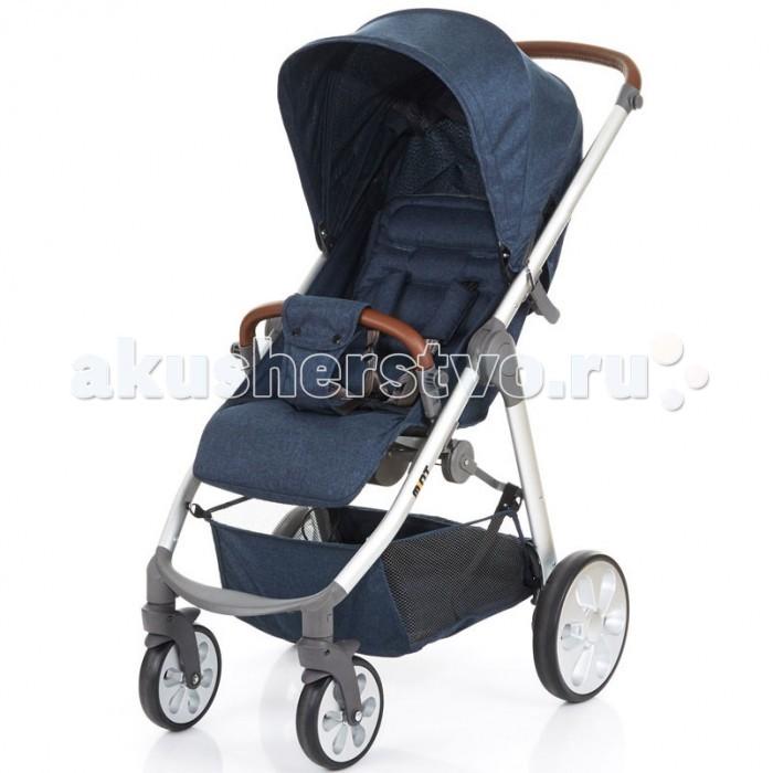 Прогулочная коляска FD Design MintMintПрогулочная коляска FD-Design Mint — отличная коляска, с которой можно отправиться на прогулку в любую погоду.  Эта бесконечно красивая модель радует не только глаз, но и душу своей высокой маневренностью, надежностью и компактностью, делая родителей еще мобильнее.  Особенности: Стильные расцветки, которые всегда выглядят элегантно и дорого Удобный и практичный механизм складывания Для детей от полугода Шасси: Легкая и прочная рама из алюминия Складывается «книжкой» одной рукой Фиксатор исключает случайное раскладывание Компактна в сложенном виде, занимает минимум места Стояночный тормоз Ручка обтянута «под кожу» Текстильная корзина для покупок Прогулочный блок: Широкое сидение 5-точечные ремни безопасности с мягкими накладками Регулируемая спинка (до горизонтального положения) Регулируемая подножка Съемный бампер, обит «под кожу» Разделитель для ножек Большой капюшон для защиты от солнца Смотровое окошко на магните Колеса: Ненадувные колеса, легко снимаются Устойчивы к проколам Передние колеса поворотные для высокой маневренности Задние колеса большего диаметра для высокой проходимости Встроенная подвеска для комфортной езды по неровностям Размеры и вес: Размеры в разложенном виде: 88 х 58 х 101 см Размеры в сложенном виде: 67 х 58 х 34 см Размеры сидения: 21 х 35 см Размеры спинки: 32 х 40 см Длина подножки: 19 см Высота ручки: 101 см Ширина рамы: 58 см Диаметр передних колес: 17 см Диаметр задних колес: 24 см Вес: 8.5 кг Вес в упаковке: 10.5 кг Объем упаковки: 0.095 м3 Комплектация: Шасси Прогулочный блок Накидка на ножки Москитная сетка Дождевик<br>