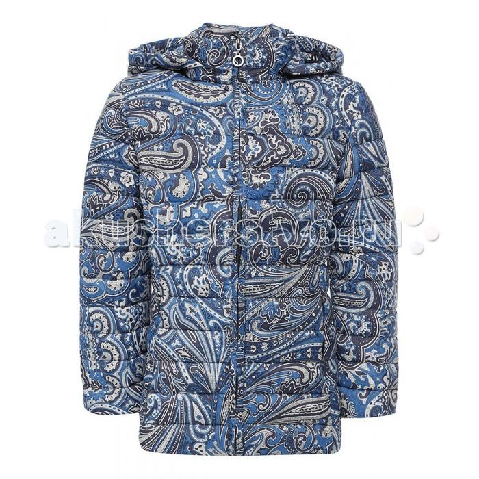 Finn Flare Kids Куртка для девочки KA16-71007Куртка для девочки KA16-71007Finn Flare Kids Куртка для девочки KA16-71007  Стильная яркая куртка выполнена из прочного материала с утеплителем 100% пух, который имеет отличные теплоизоляционные свойства и является идеальным наполнителем для зимней одежды.  Модель застёгивается на молнию, расположенную по длине куртки.   Состав:  - Основной материал: 100% нейлон - Подкладка: 100% полиэстер - Утеплитель: 100% пух - Плотность утеплителя, г/м2: 150  Уход: Машинная стирка в щадящем режиме при максимальной температуре 30°C.  Финский бренд Finn Flare предлагает широкий ассортимент качественной продукции. Модные брендовые вещи являются уникальным предложением для тех, кто предпочитает комфорт и обладает хорошим вкусом. Финская компания уже более полувека создает оригинальные и стильные линейки одежды, обуви и аксессуаров.<br>