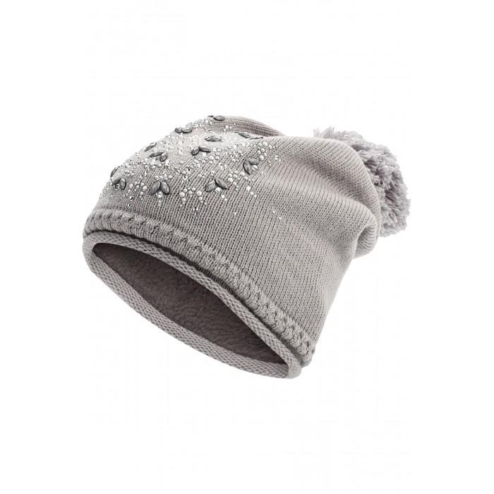 Finn Flare Kids Шапка для девочки KW16-71108Шапка для девочки KW16-71108Finn Flare Kids Шапка для девочки KW16-71108  Стильная детская шапка Finn Flare дополнит наряд ребенка и не позволит замерзнуть в холодное время года. Шапка выполнена из высококачественной пряжи, что позволяет ей великолепно сохранять тепло и обеспечивает высокую эластичность и удобство посадки. Такая шапка станет модным и стильным дополнением детского гардероба.   Состав:  - Основной материал: 60% шерсть, 40% акрил - Подкладка: 100% полиэстер  Уход: Машинная стирка в щадящем режиме при максимальной температуре 30°C.  Финский бренд Finn Flare предлагает широкий ассортимент качественной продукции. Модные брендовые вещи являются уникальным предложением для тех, кто предпочитает комфорт и обладает хорошим вкусом. Финская компания уже более полувека создает оригинальные и стильные линейки одежды, обуви и аксессуаров.<br>