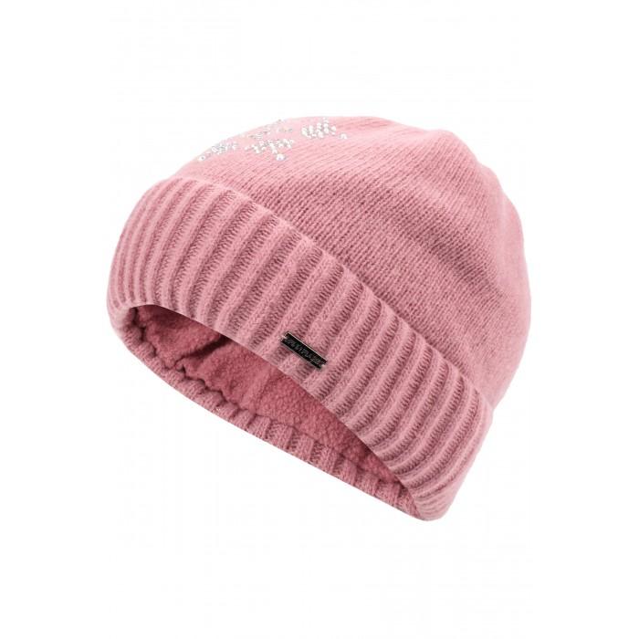 Finn Flare Kids Шапка для девочки KW16-71116Шапка для девочки KW16-71116Finn Flare Kids Шапка для девочки KW16-71116  Стильная детская шапка Finn Flare дополнит наряд ребенка и не позволит замерзнуть в холодное время года. Шапка выполнена из высококачественной пряжи, что позволяет ей великолепно сохранять тепло и обеспечивает высокую эластичность и удобство посадки. Такая шапка станет модным и стильным дополнением детского гардероба.   Состав:  - Основной материал: 50% шерсть, 35% ангора, 15% полиамид - Подкладка: 100% полиэстер  Уход: Машинная стирка в щадящем режиме при максимальной температуре 30°C.  Финский бренд Finn Flare предлагает широкий ассортимент качественной продукции. Модные брендовые вещи являются уникальным предложением для тех, кто предпочитает комфорт и обладает хорошим вкусом. Финская компания уже более полувека создает оригинальные и стильные линейки одежды, обуви и аксессуаров.<br>
