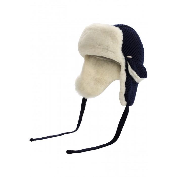 Finn Flare Kids Шапка для мальчика KW16-81125Шапка для мальчика KW16-81125Finn Flare Kids Шапка для мальчика KW16-81125  Стильная детская шапка Finn Flare дополнит наряд ребенка и не позволит замерзнуть в холодное время года. Шапка выполнена из высококачественной пряжи, что позволяет ей великолепно сохранять тепло и обеспечивает высокую эластичность и удобство посадки. Такая шапка станет модным и стильным дополнением детского гардероба.   Состав:  - Основной материал: 60% шерсть, 40% акрил - Отделочный материал: 100% искусственный мех - Подкладка: 95% хлопок, 5% эластан  Уход: Машинная стирка в щадящем режиме при максимальной температуре 30°C.  Финский бренд Finn Flare предлагает широкий ассортимент качественной продукции. Модные брендовые вещи являются уникальным предложением для тех, кто предпочитает комфорт и обладает хорошим вкусом. Финская компания уже более полувека создает оригинальные и стильные линейки одежды, обуви и аксессуаров.<br>