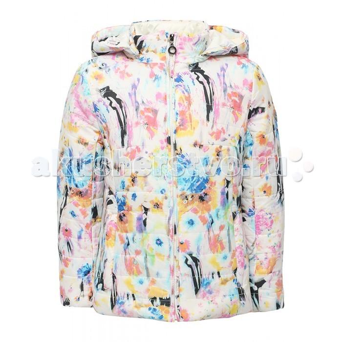 Finn Flare Kids Куртка для девочки KB16-71007Куртка для девочки KB16-71007Finn Flare Kids Куртка для девочки KB16-71007  Куртка для девочки из плащевой ткани, карманы прорезные, застежка молния.  Состав:  - Основной материал: 100% нейлон - Подкладка: 100% полиэстер - Утеплитель: 100% полиэстер - Плотность утеплителя, г/м2: 220  Уход: Машинная стирка в щадящем режиме при максимальной температуре 30°C.  Финский бренд Finn Flare предлагает широкий ассортимент качественной продукции. Модные брендовые вещи являются уникальным предложением для тех, кто предпочитает комфорт и обладает хорошим вкусом. Финская компания уже более полувека создает оригинальные и стильные линейки одежды, обуви и аксессуаров.<br>