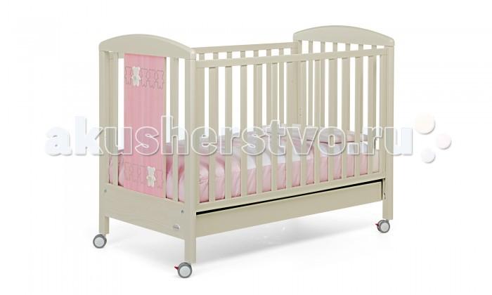Детские кроватки Foppapedretti Teddy Love