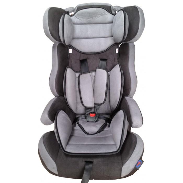 Автокресло Ganen AV-202402/AV-200402AV-202402/AV-200402Автокресло Ganen AV-202402/AV-200402 предназначено для транспортировки детей в возрасте от 9 до 36 кг, 9 мес.- 12 лет.  Особенности: фиксируется в автомобиле штатными ремнями безопасности имеет собственные интегрированные 5-точечные ремни безопасности с возможностью регулировки на 3 уровня по росту кресло оснащено мягким вкладышем для обеспечения большей надежности фиксации и комфорта маленького пассажира имеет съёмную спинку, что позволяет использовать сидение в качестве бустера обивка кресла легко снимается для чистки и стирки  Кресло сертифицировано. Размер: 72х48х44 см<br>