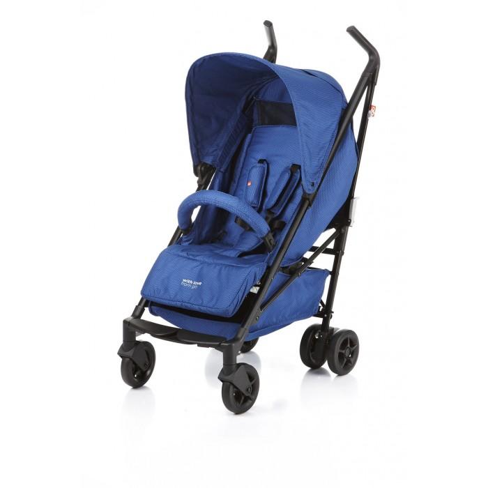 Коляска-трость GB Majik D2040Majik D2040Коляска-трость FD Design Primo - это удобная прогулочная коляска для детей от 6 месяцев до 3 лет. У коляски передние поворотные колеса с возможностью блокировки. Ребенок удерживается во время прогулок с помощью пятиточечного ремня безопасности с мягкими накладками.  Спинка коляски регулируется в трех положениях, это позволит ребенку комфортно устроиться в коляске. В сложенном виде коляска имеет компактные размеры. У коляски имеется защитный тент со смотровым окном, вместительная корзина для покупок с удобным доступом.  Особенности: Алюминиевая легкая конструкция 3 положения наклона спинки Регулируемая подножка Пятиточечные ремни безопасности с мягкими накладками Тент со смотровым окном Поворотные передние колеса с фиксаторами Устойчивость в сложенном виде Система ремней безопасности Регулируемая спинка сидения Различная ширина передней и задней осей Положение колес в сложенном виде вниз Корзина для покупок сетчатая Максимальная нагрузка коляски 15 кг.<br>