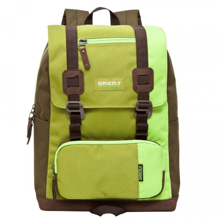 Grizzly Рюкзак RU-619-2